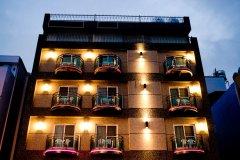 屏东垦丁艾比莎渡假旅店1馆(Ibiza Kenting Hotel)