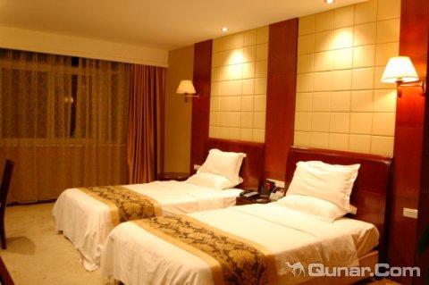 鲁山玉京温泉度假酒店