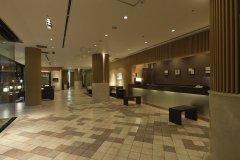 京都三条三井花园饭店(Mitsui Garden Hotel Kyoto Sanjo)