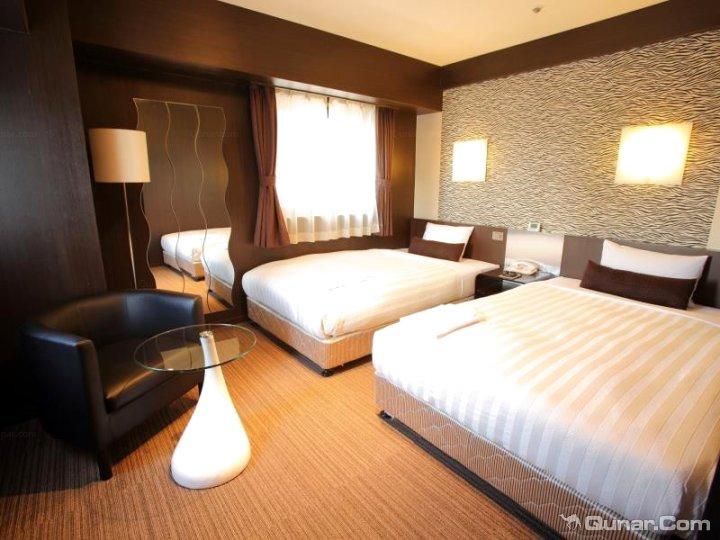 名古屋永翼国际酒店(Hotel Wing International Nagoya)