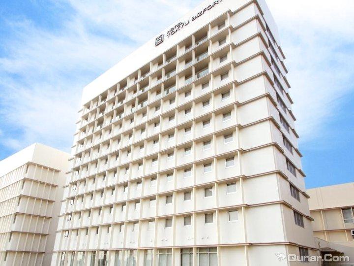 那霸东急REI酒店(Tokyu REI Hotel Naha)