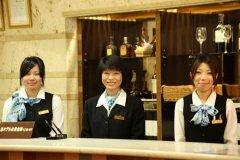 千岁永安国际酒店(Hotel Wing International Chitose)