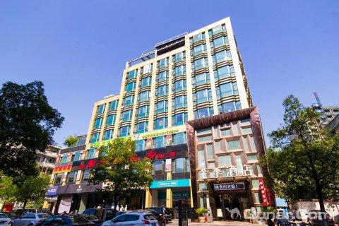 全季酒店杭州西湖店