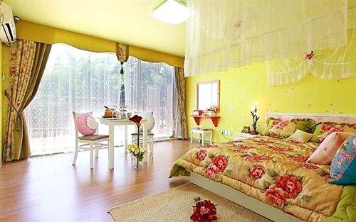 金庆州贝鲁斯玫瑰公寓