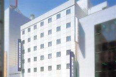 札幌法华俱乐部酒店(Hotel Hokke Club Sapporo)