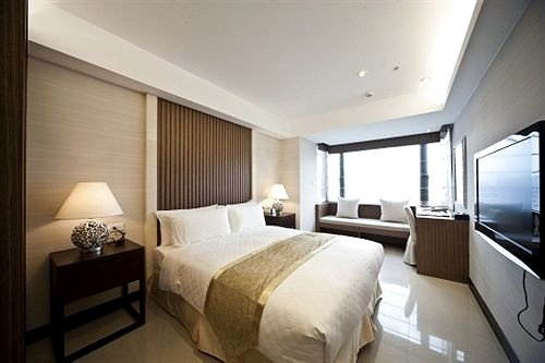 台北大师商旅(Master Hotel)