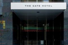 浅草雷门休雷克盖特酒店(THE GATE HOTEL ASAKUSA KAMINARIMON by HULIC)