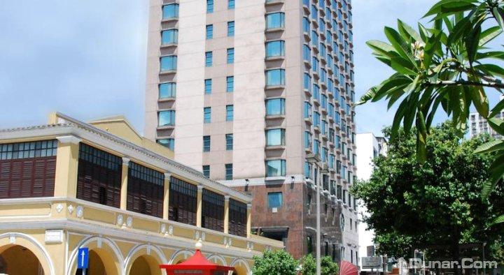澳门贝斯特韦斯特新新酒店(Best Western Hotel Sun Sun)