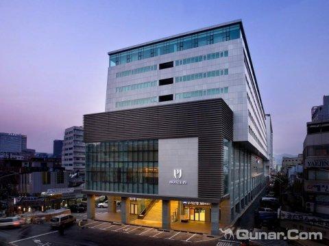 明洞 PJ 酒店(Hotel PJ Myeongdong)