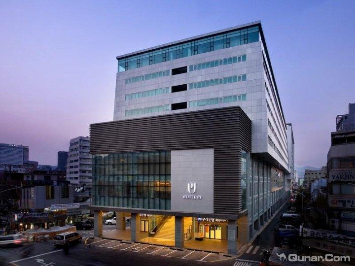 首尔明洞PJ酒店(PJ Hotel Myeongdong Seoul)