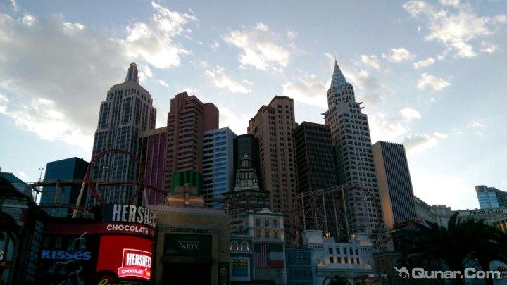 美高梅大酒店(MGM Grand Hotel and Casino)