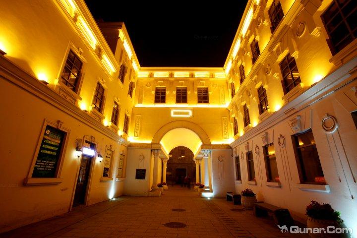 哈尔滨麦田国际青年旅舍