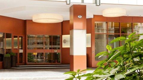 卢塞恩弗洛拉亚美隆酒店(Ameron Hotel Flora Luzern)