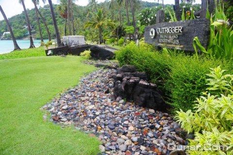 皮皮岛乡村海滩度假酒店(Phi Phi Island Village Beach Resort)