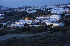 米科诺斯湾度假酒店&别墅(Mykonos Bay Resort & Villas)