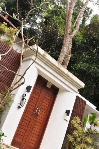 鹿谷别墅酒店(The Luku Villa)