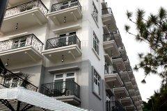 阿里纳豪华精品酒店(Arenaa Deluxe Hotel)
