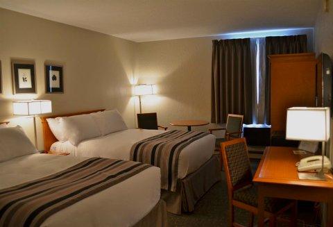 赫里塔奇酒店&会议中心 - 萨斯卡通(Heritage Inn Hotel & Convention Centre - Saskatoon)