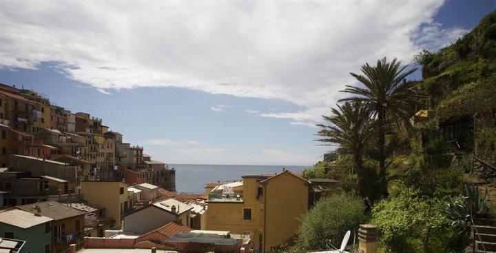 圣乔治旅馆(Affittacamere San Giorgio)
