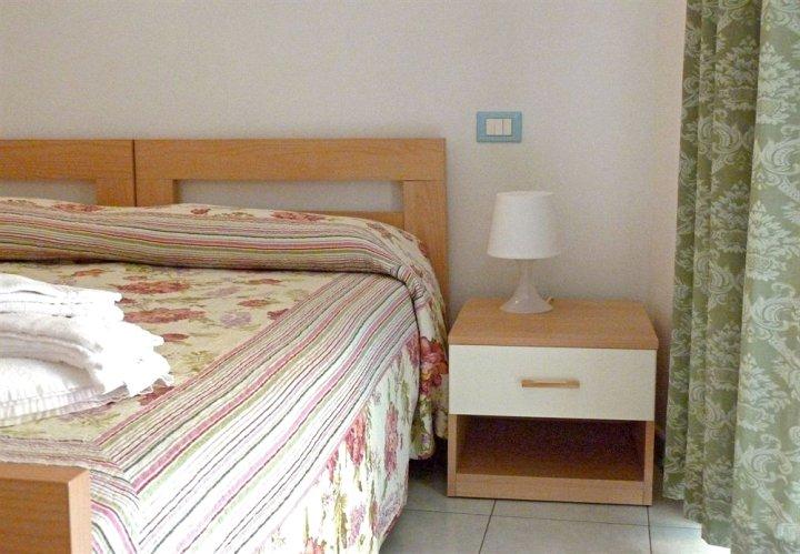 卡德巴兰酒店(Ca' de Baran)