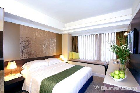 香港8度海逸酒店(Harbour Plaza 8 Degrees)