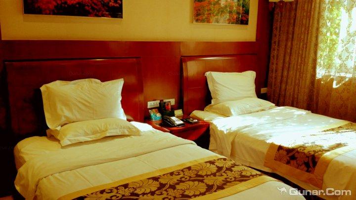玉京温泉度假酒店
