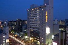 都市大阪天王寺酒店(Miyako City Osaka Tennoji Hotel)