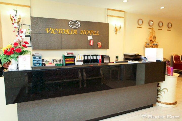 新加坡维多利亚酒店(Victoria)