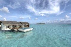 马尔代夫瑞僖敦度假酒店(The Residence Maldives)