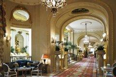 伦敦丽兹酒店(The Ritz London Hotel)