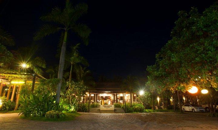 荣红滨江度假酒店及Spa(Vinh Hung Riverside Resort & Spa)