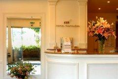 拿破仑酒店(Hotel Napoléon)