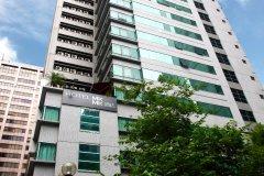 香港MK酒店(Hotel MK)