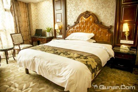莫林风尚酒店(双峰店)