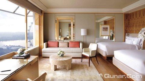 新加坡丽思卡尔顿美年酒店(The Ritz-Carlton, Millenia Singapore)
