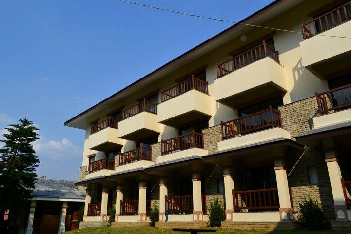 阿迪斯度假村及水疗中心(Atithi Resort & Spa)