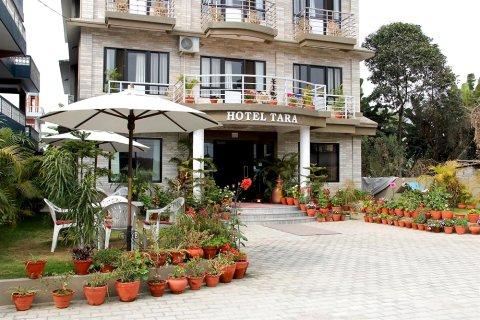 塔拉酒店(Hotel Tara)