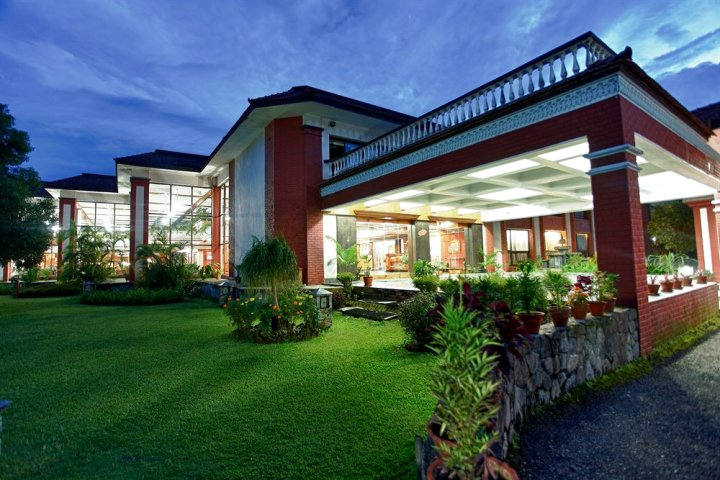 博卡拉格兰德酒店(Hotel Pokhara Grande)