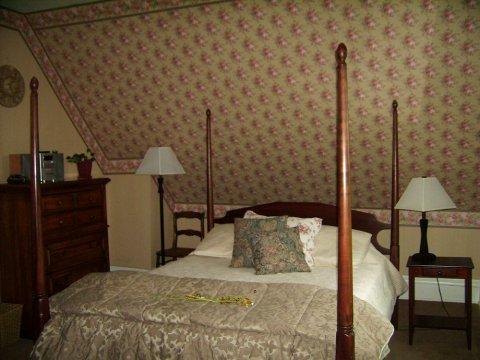 阿森丹斯霍博赛德住宿加早餐旅馆(Ascendence Harbourside Bed & Breakfast)
