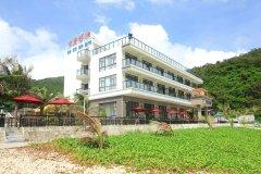 台山下川岛十里银滩度假酒店