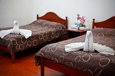玛雅阿祖尔酒店(Hotel Maya Azul)