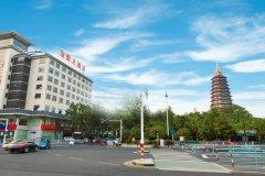 常州宝鼎商务酒店