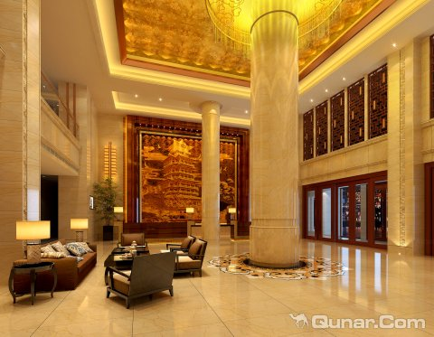 天门君佳酒店北湖店