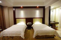 临颍中州商务酒店