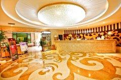 Zhotel智尚酒店(西安钟楼店)