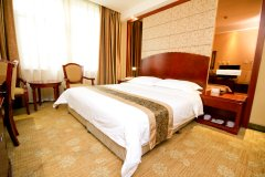 西安晶鑫酒店