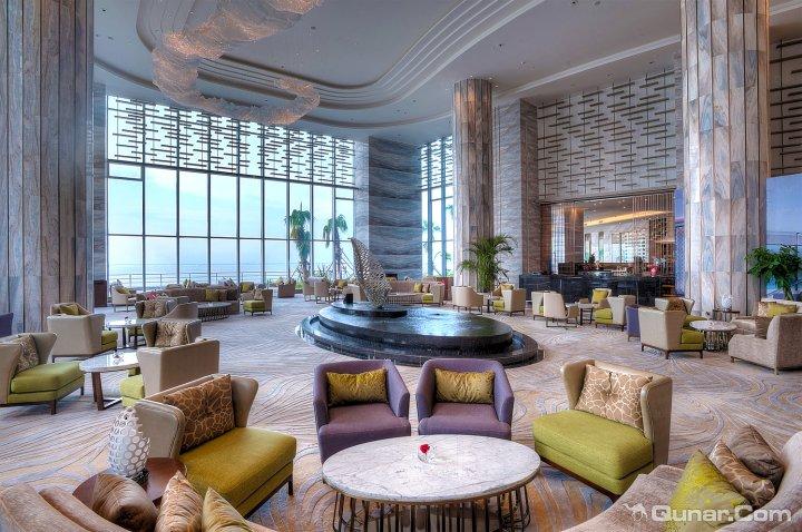 北海富丽华大酒店