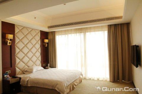 中山新特亨泰酒店