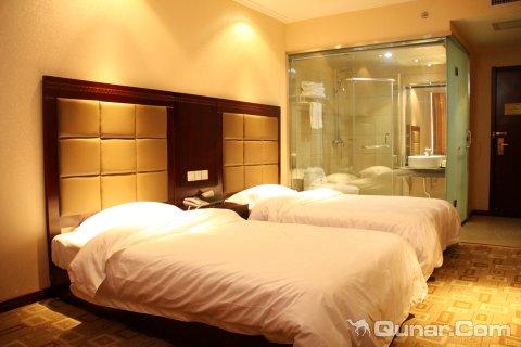 咸阳川渝大酒店