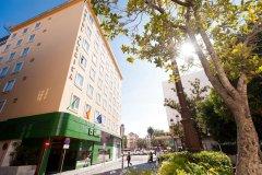 塞维利亚美洲酒店(Hotel América Sevilla)